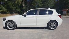 BMW 125D 1er 2.0 Diesel 218 PS