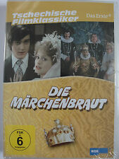 Die Märchenbraut - TV Kult Serie - Rumburak, Märchenwelt, Aschenbrödel, Arabella
