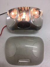 TESTED 1994 - 2003 THREE Bulb Ford Ranger Mazda Dome Light Map Overhead OEM A39