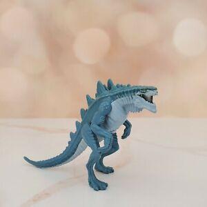 2000 TOHO Hardee's Godzilla The Series Hot Head Godzilla Light Up Figure Toy