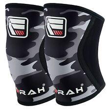 EMRAH Neoprene Brace Knee Support MMA Pad Guard Protector Gel Sport Work Cap UFC