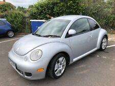 Volkswagen Beetle 2.3 v5 2002