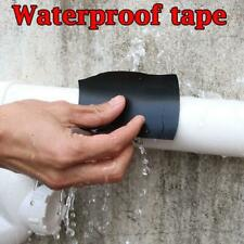 1.52m Waterproof Tape Flex Strong Fiber Thick Seal Stop Leaks  Adhesive Tape