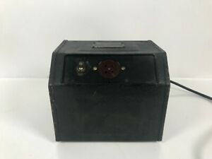 National Radio 697 Power Supply