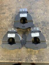 CT's   Current Transformers IMT36 200/5A 2.5va Set Of 3