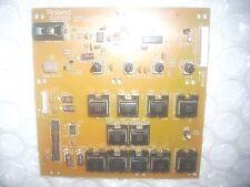 Roland Fantom FA 76 Panel A board for parts