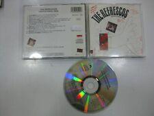 THE REFRESCOS CD SPANISH SIMPATIA POR EL DEBIL 1991