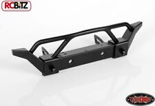 Jeep JK Rampage Recovery Bumper Axial SCX10 Shackle & Winch Mount RC4WD Z-S0434
