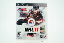 NHL 11: Playstation 3 [Brand New] PS3