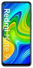 ? Xiaomi Redmi Note 9 Smartphone ? 48MP 6,53 Zoll FHD+ 64GB 5020mAh ? Grün ?