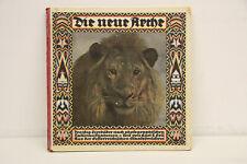 altes Kinderbuch  Die neue Arche 1932 Wiener Sezession Bell, Karl Friedrich