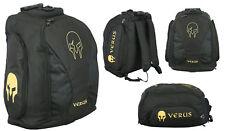 Verus Sports Bag pack Adjustable Double Shoulder Carry Unisex outdoor Home gym