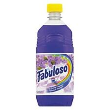 Colgate Palmolive Ipd Cpc53105 16.9 oz Fabuloso Multi Use Cleaner Lavender Scent