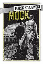 Thriller Paperback Fiction Books in Polish