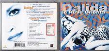 DALIDA  CD LE REVE ORIENTAL 1998 fuori catalogo