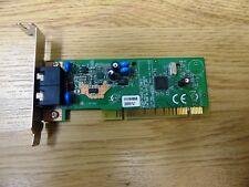 Dell Dimension C521 PCI Desktop Modem PJ497 0PJ497
