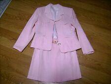 Completo gonna rosa TRE API bambina anni 10 11  taglia 95 Euro 109,90 cerimonia!