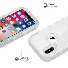 Shockproof Case for iPhone 11 Pro XS MAX X XR 6 7 8 Plus