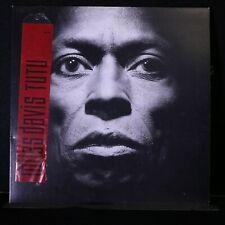 MILES DAVIS - TUTU - LP - VINYL - USA EDITION