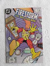 1988 DC Comics Firestorm, The Nuclear Man #70 VF