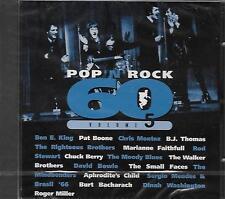 CD album: Compilation: Pop' N' Rock 60 Vol. 5. Polygram . U