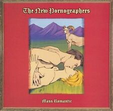 * NEW PORNOGRAPHERS (The) - Mass Romantic