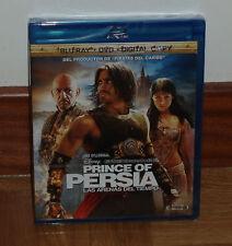 PRINCE OF PERSIA - COMBO BLU-RAY+DVD+C.DIGITAL - PRECINTADO - DISNEY - AVENTURAS