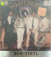 WHISPERS - So Good ~ VINYL LP US press Ex+ Con