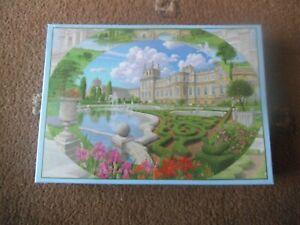 BLENHEIM PALACE  1000 Piece JIGSAW PUZZLE NEW