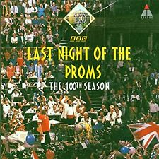 The Last Night of the Proms 1994 - The 100th Season, , Used; Good CD