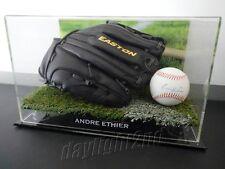 ✺Signed✺ ANDRE ETHIER Baseball PROOF COA Los Angeles Dodgers MLB LA