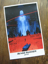 "Blade Runner 2049 ( 11"" x 17"" ) Movie Collector's poster Print - B2G1F"