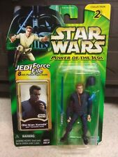 Star Wars Obi-Wan Jedi Training Hasbro 2000 3.75 Action Figure