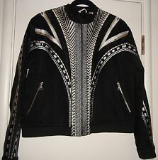 Regular Geometric 12 Coats   Jackets for Women for sale   eBay 40a4fe9841