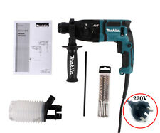 Makita 220Volt HR1841FJX4 18mm 420W AVT SDS+ Plus Rotary Hammer Drill