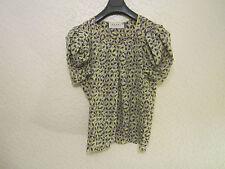 Marni Printed Silk Blouse