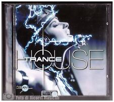 TRANCE HOUSE Anno 1997 compilation
