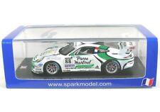 Spark Sf084 Porsche Gt3 Cup N°88 Champion Carrera cu