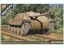 Academy 13278 1:35th échelle Jagdpanzer 38 (t) Hetzer Early Version