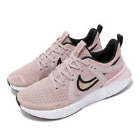 Nike Wmns Legend React 2 Stone Mauve Bronze White Women Running Shoes AT1369-200