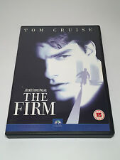 The Firm (DVD, 2011) UK Region 2
