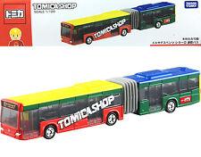 Tomy Tomica Shop Specials Mercedes -Benz articulated bus