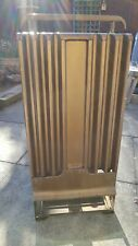 Alladin Parafin Heater Series 8 Art Deco