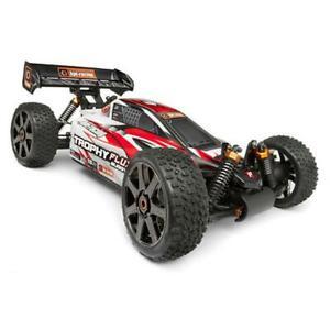 HPI 1:8 Trophy Buggy Flux Electric Off-Road RC