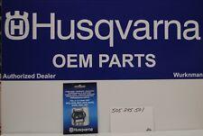 Genuine OEM Husqvarna 505243501 Combo Gauge 3/8 5.5mm H42 H46 H47 H48 H80