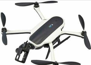 GoPro Karma Drone with HERO5 Camera Drone - Black