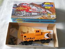 Athearn WV Caboose CP Rail