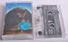 KISS - HOT IN THE SHADE - CASSETTE ALBUM