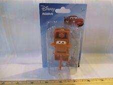 "Disney Figurine Cars Tow Mater Radiator Springs Truck PVC Figure 2"" Cake Topper"