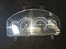HOLDEN COMMODORE INSTRUMENT CLUSTER INSTRUMENT CLUSTER, AUTO T/M TYPE, VY1-VY2,